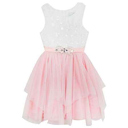 Emily Rose Special Occasion Dress