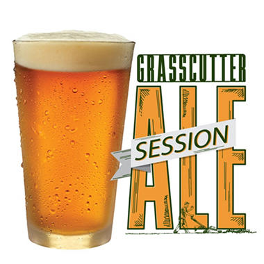 Mr. Beer Grass Cutter Session Ale Craft Beer Brewers Recipe Kit