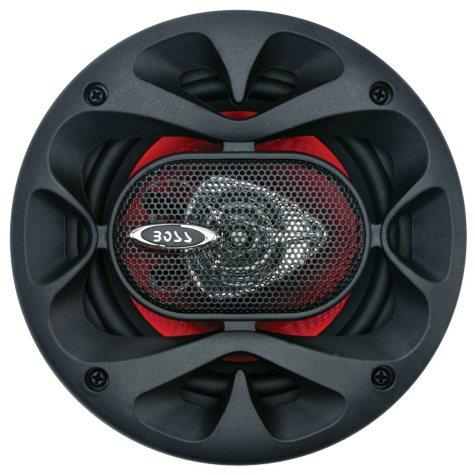 "Boss Audio Chaos Exxtreme 4"" 2-way 200-watt Auto Coaxial Speaker"