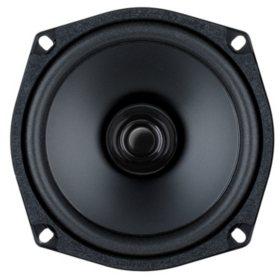 "Boss Audio Replacement Speakers 5.25"" 60-watt Auto Coaxial Speaker"
