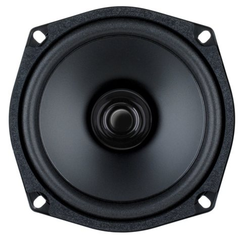 "Boss Audio Replacement Speakers 5.25"" 60-watt Auto Coaxial Speaker"