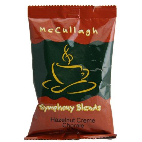 McCullagh Gourmet Coffee, Hazelnut (2 oz., 40 ct.)