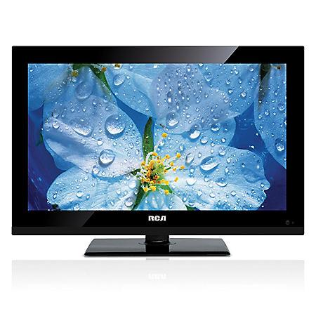 18.5 IN LED TV 720P, 1HDMI, 1VGA