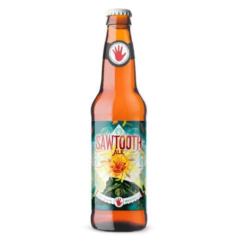 Left Hand Sawtooth Ale (12 fl. oz. bottle, 6 pk.)