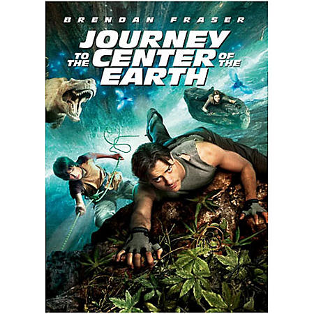 JOURNEY CENTR EARTH JUNE COMEDY