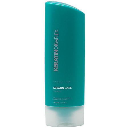 Keratin Complex Keratin Care Shampoo (13.5 fl. oz.)