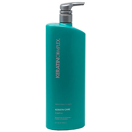 Keratin Complex Keratin Care Shampoo (33.8 fl. oz.)