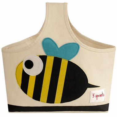 3 Sprouts Bee Storage Caddy