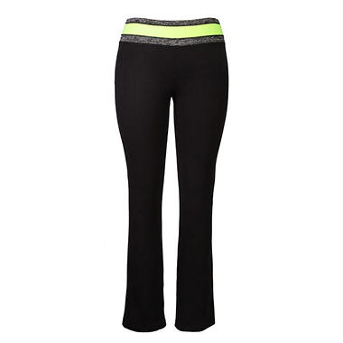 TANGERINE PANT ACTIVE PANT