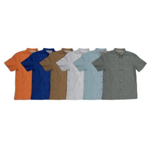 Field & Stream Travel Shirt