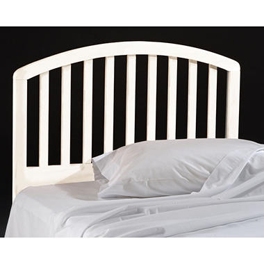 Carolina Headboard (Assorted Sizes/Colors)