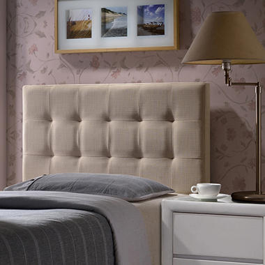 Duggan Upholstered Headboard (Assorted Sizes)