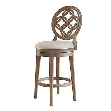 Savona Swivel Stool (Assorted Sizes)