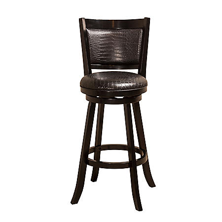 Brannon Swivel Stool (Assorted Sizes)