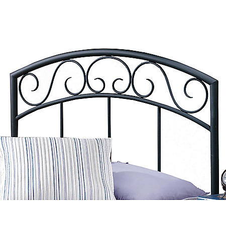 Wendell Headboard (Assorted Sizes/Colors)