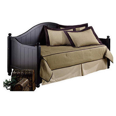 Amandier Daybed - Black