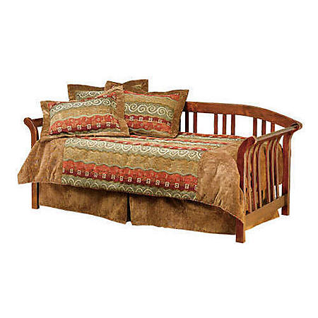 Galega Daybed - Brown Cherry