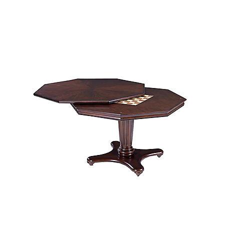 Hillsdale Furniture Ambassador Game Table