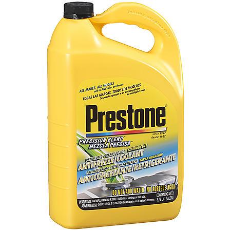 Prestone Precision Blend Antifreeze/Coolant - 1 gal.