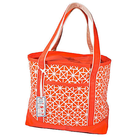 Canvas Carry All Tote Bag