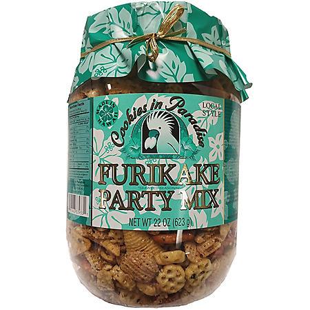 Furikake Party Mix (22 oz.)