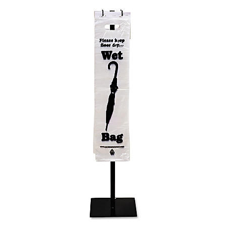 Tatco - Wet Umbrella Bag, 7w x 31h, Clear -  1000/Box