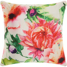 Mina Victory Outdoor Throw Pillow (Various Styles)