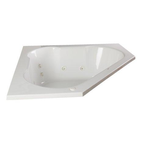 Clarke Eureka II Whirlpool Tub