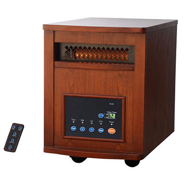1500W Quartz Infrared Heater