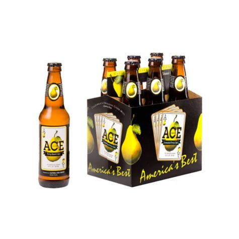 Ace Perry Hard Cider ( 12 oz. bottles, 6 pk.)