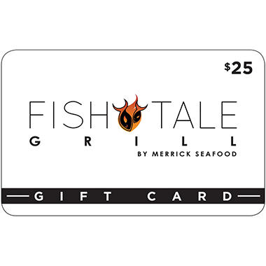 Fish Tale Grill by Merrick Seafood - 4 x $25