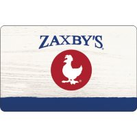 $50 Zaxby's Value Gift Cards (2 x $25)