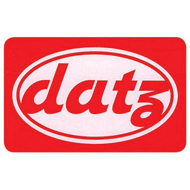 Datz Tampa - 2 x $25 for $39.98