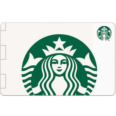 Starbucks $25 eGift Card - (Email Delivery)