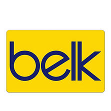 Belk $25 eGift Card (Email Delivery)