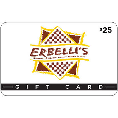 Erbelli's $50 Multi-Pack - 2/$25 for $39.98