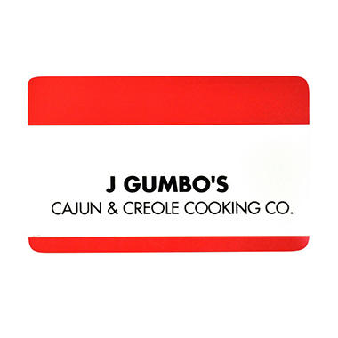 J. Gumbo's (Columbus, OH Only) - 2 x $25 for $39.98