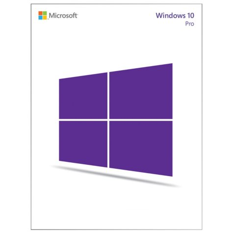 Microsoft Windows 10 Pro eGift Card (Email Delivery)