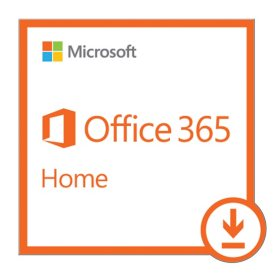 Microsoft Office 365 Home eGift Card (Email Delivery)