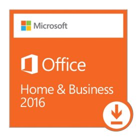 Microsoft Office Home and Business eGift Card (Email Delivery)