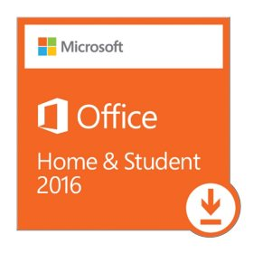 Microsoft Office Home and Student eGift Card (Email Delivery)