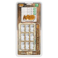 $25 Cracker Barrel Gift Card 3-Pack with License Plate Bingo Game