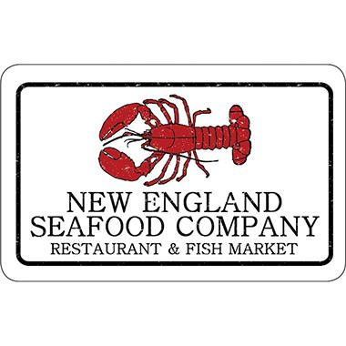 New England Seafood Company - 2 x $25 for $40