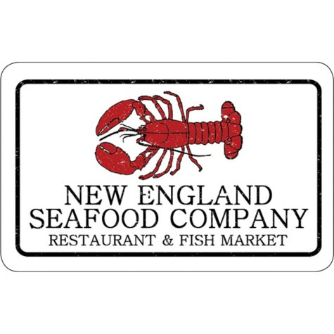 New England Seafood Company - 2 x $25 for $40