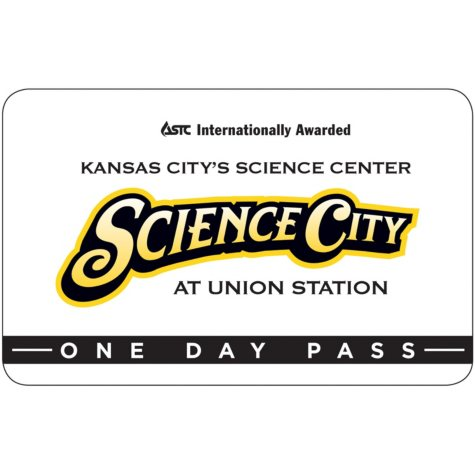 Science Center at Union Station Kansas City - 4 x $13.50 for $36.50