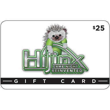 Hijinx Family Entertainment Center - 2 x $25 for $40