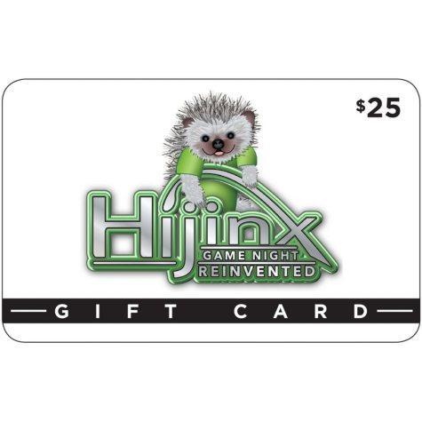 Hijinx Family Entertainment Center - 2 x $25 for $40