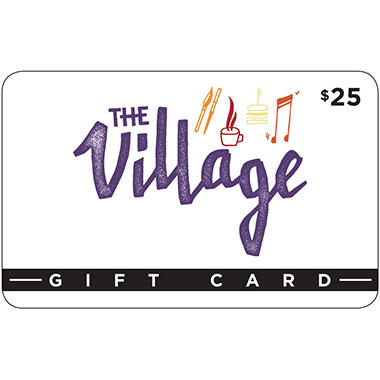 Village Cafe - 2 x $25 for $40