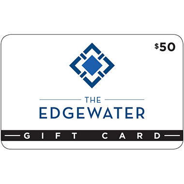 The Edgewater - Hotel, Spa, Restaurants - 2 x $50
