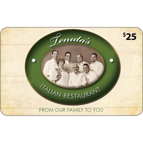 Tenuta's Italian - 2 x $25 for $40